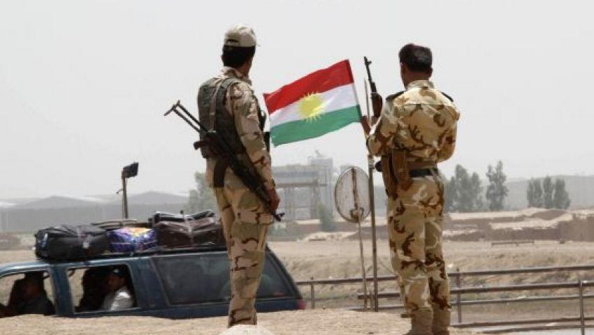 أكراد لبنان يتوجهون إلى العراق لقتال داعش