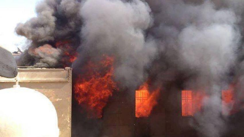 الدفاع في كنيسة كرداسة: مسجد التحريض لم تقم به صلاة منذ أربعة أعوام