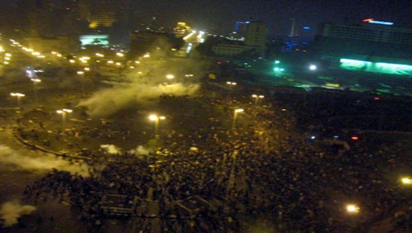 الذكري الثالثة لـ 25 يناير.. الميادين تمزق مصر أم تجمعها؟