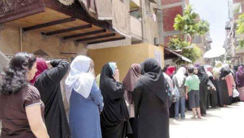 إدماج المرأة المصرية سياسيًا شرط للديمقراطية