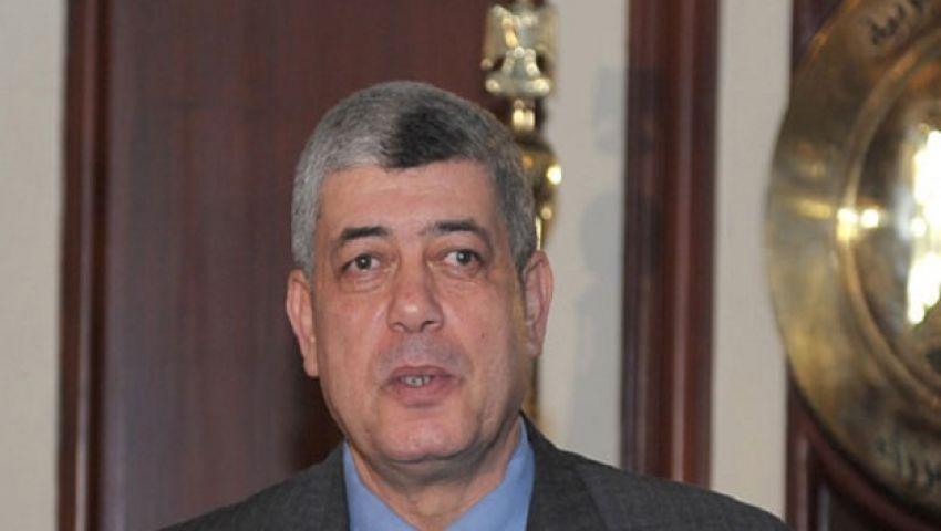 وزير الداخلية: ضبط عبد المسيح قائد أنصار بيت المقدس