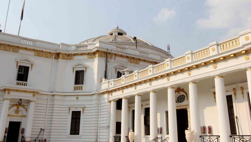 بدء توافد النواب على مقر البرلمان قبيل حضور الملك سلمان