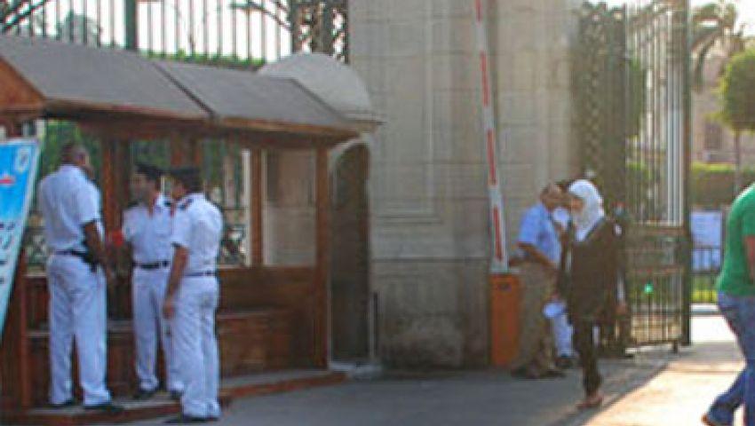 القاهرة تسمح للشرطة بالتمركز داخلها لأول مرة منذ 2010
