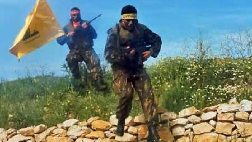 مقتل فلسطيني في اشتباك مع حزب الله