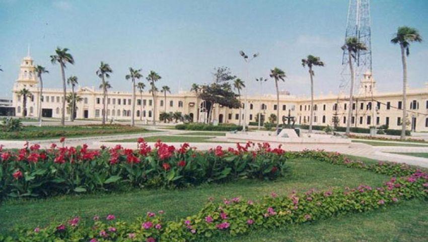 بعد الكسوة.. قصر التين آثار إسلامية