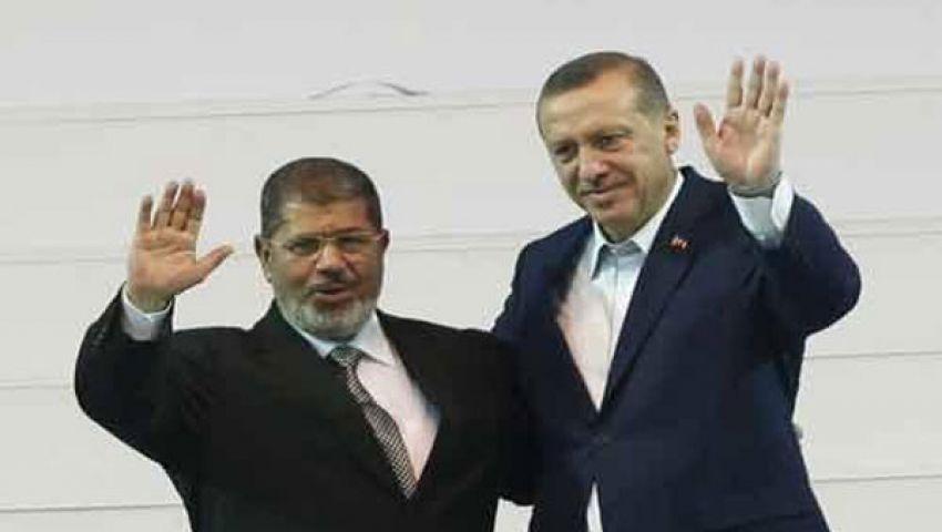 أخوّة الانقلابين تهدد مصر وتركيا وتونس