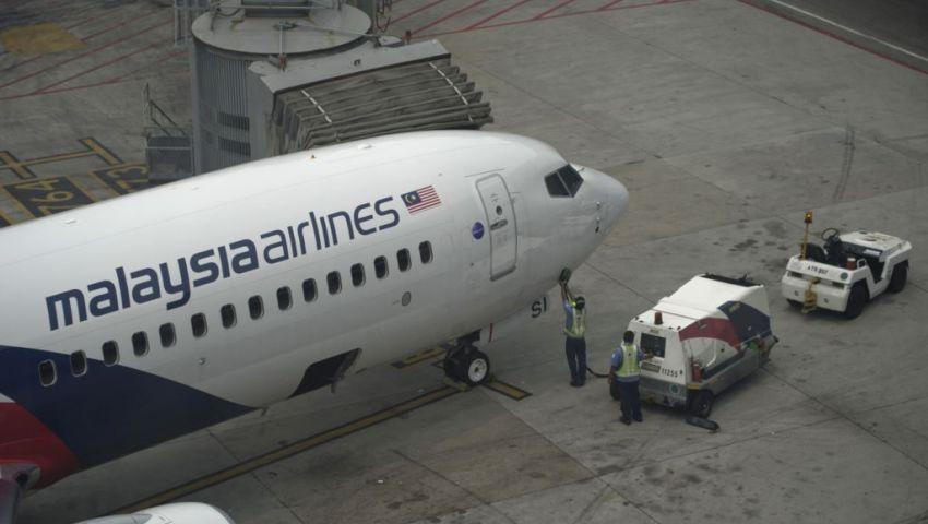 استئناف البحث عن حطام الطائرة الماليزية المفقودة