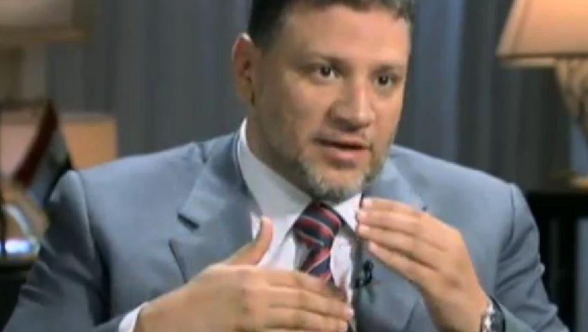 وزير الشباب: ياسين لم يهتم بتوفير مصادر تمويل لـالمراكز