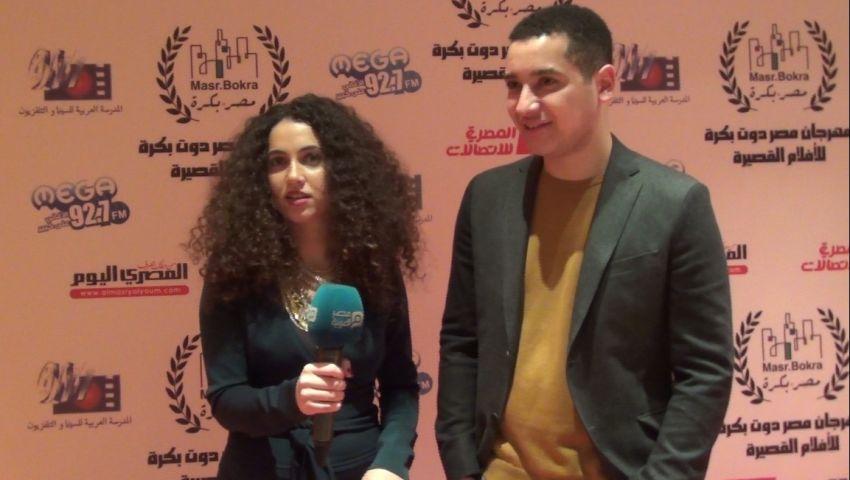 نادين الدريني: الإبداع أهم من الإمكانيات المادية في الفيلم الوثائقي