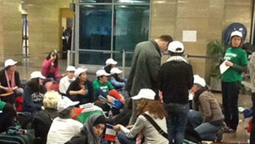 عودة منع القوافل التضامنية من دخول غزة