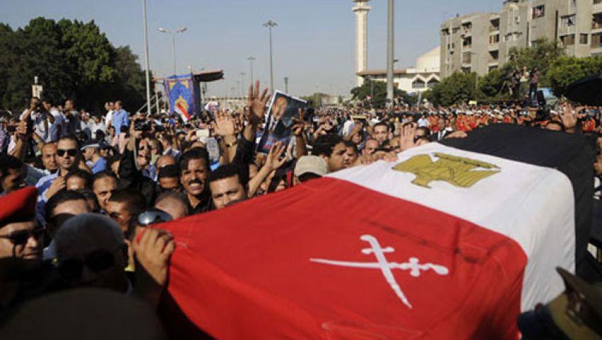 حسين كمال: مؤشرات على اغتيال عمر سليمان