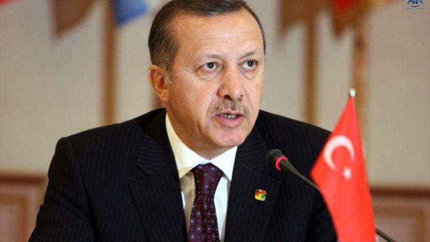أردوغان يعلن رغبة بلاده في الانضمام إلى اتحاد جنوب شرق آسيا