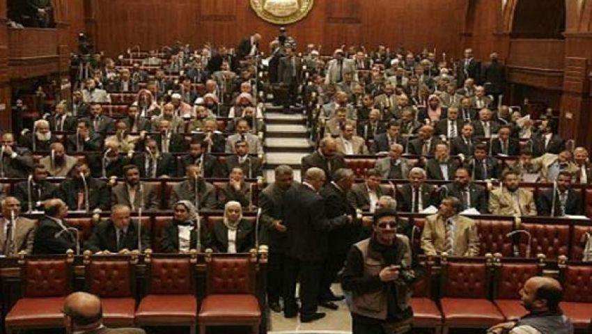 الشورى يحيل قانون الحقوق السياسية للدستورية