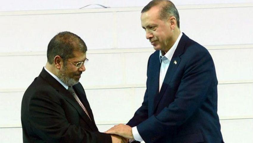 Mbcمصر: مرسي طالب دولاً أحنبية بقطع المعونات العسكرية عن مصر