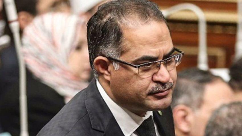 سليمان وهدان: أبلغنا العليا للانتخابات بخلو مقعد توفيق عكاشة