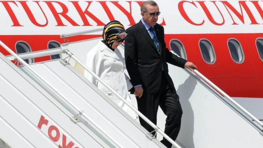 بربع مليار دوﻻر.. طائرة عمولة للرئيس أردوغان