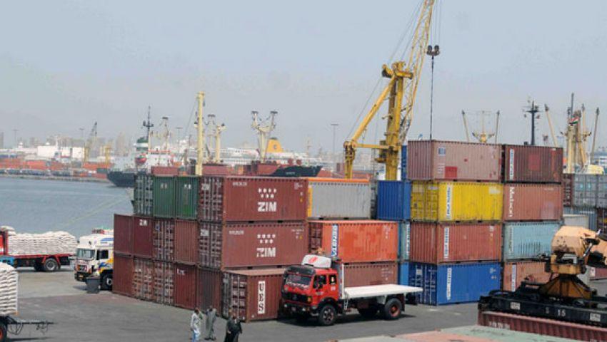 وصول 40 ألف طن سولار من بلجيكا إلى ميناء الإسكندرية