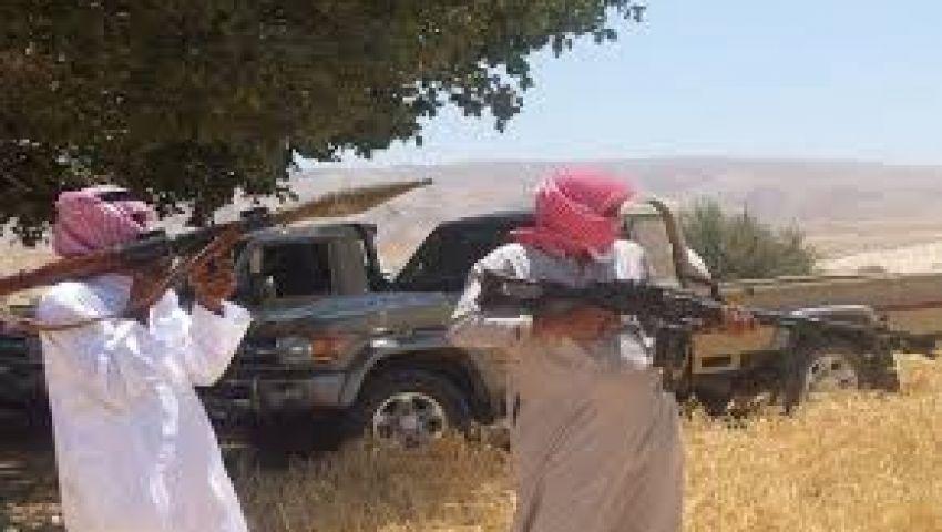 مصرع 3 مواطنين في هجوم مسلح بالعريش