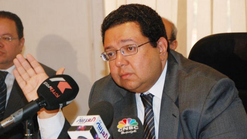 زياد بهاء الدين: المبادرة هدفها عدم إقصاء أي فصيل سياسي