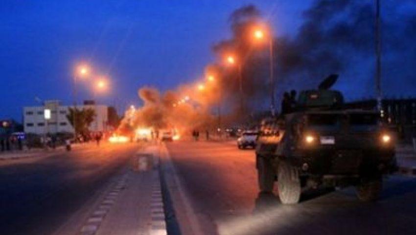 مقتل جندي في هجوم بالعريش
