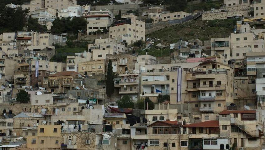 بالصور بطن الهوى.. حي فلسطيني يتحدى الإخلاء والتهجير