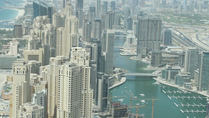 دبي تقود ارتفاع أسعار العقارات عالميًا