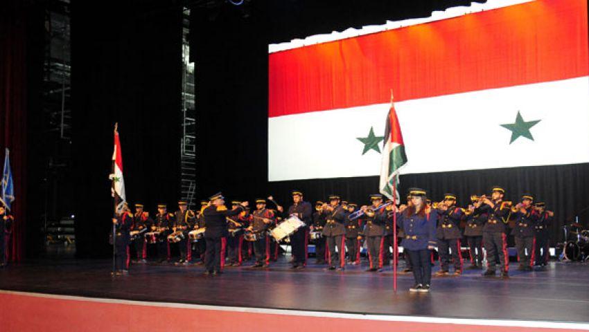 حدوته مصرية.. احتفالية بالذكرى 63 لثورة يوليو