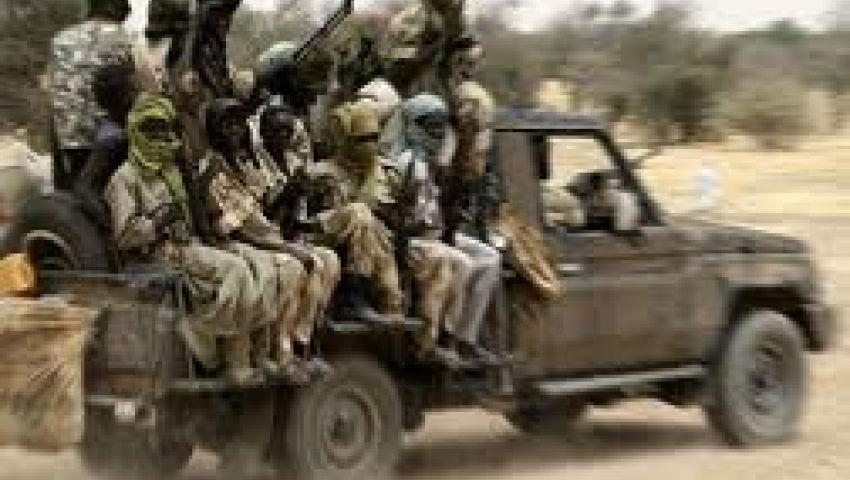 العدل والمساواة تتهم مجلس السلم الإفريقي بـالتناقض