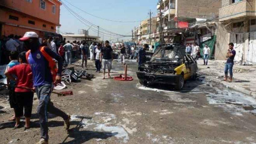 5 قتلى في استهداف مقر الاستخبارات وسط بغداد