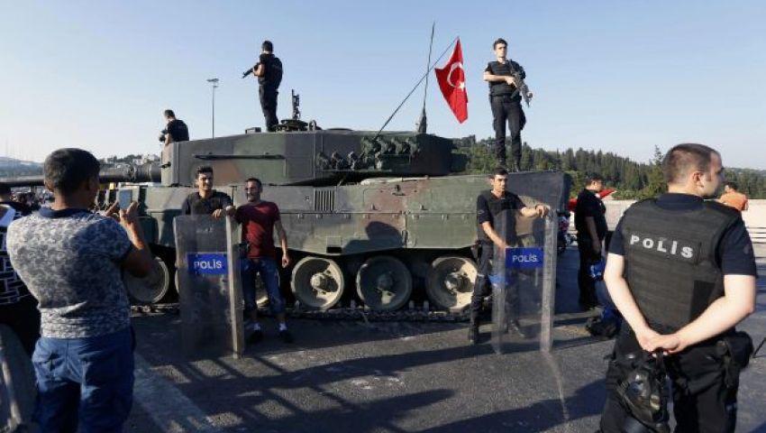 انقلاب تركيا في عيون إعلاميين مصريين.. ثورة وتمثيلية