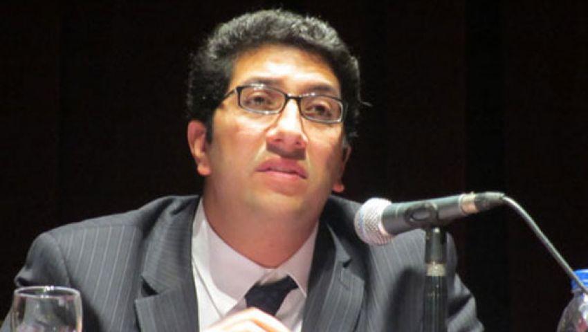 أمير رمزي: مجلس العدالة الوطنية هزلي