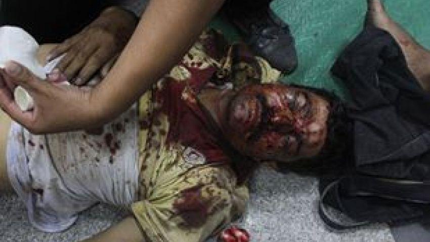 مقتل قيادي إخواني بالأقصر في أحداث الحرس الجمهوري