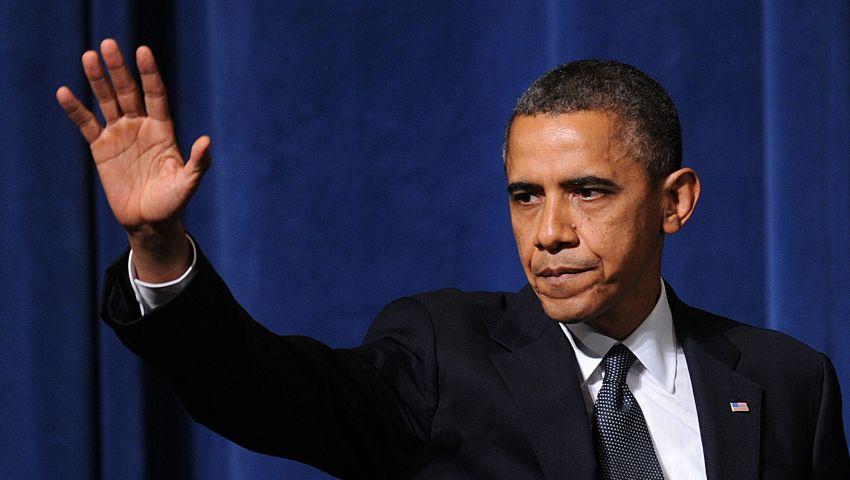أوباما يصل وارسو لحضور قمة حلف الناتو