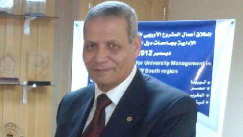 الهلالي الشربيني وزير التربية والتعليم.. من هو؟