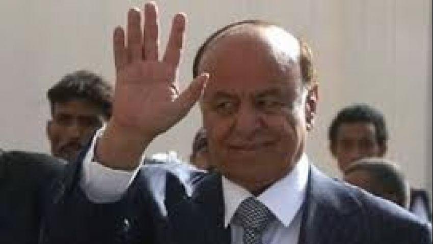 الغارات بدون طيار تثير خلافًا بين الرئيس اليمني وسلفه