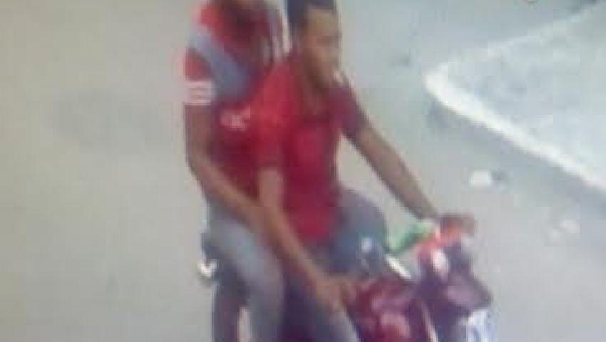 بكاميرا مراقبة.. كشف عصابة لسرقة المارة بشوارع طنطا