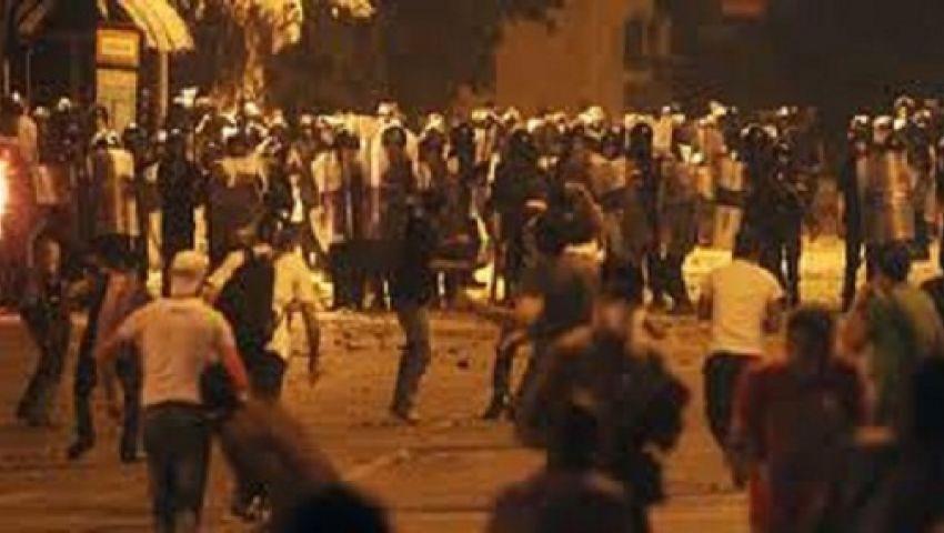 حبس 50 إخوانيا 15 يوما وإحالة 7 لنيابة أمن الدولة بالغربية