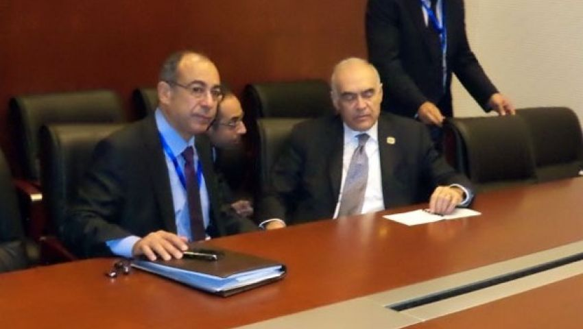 سفير مصر بأديس أبابا: إثيوبيا تعهدت بتوصيات اللجنة الثلاثية