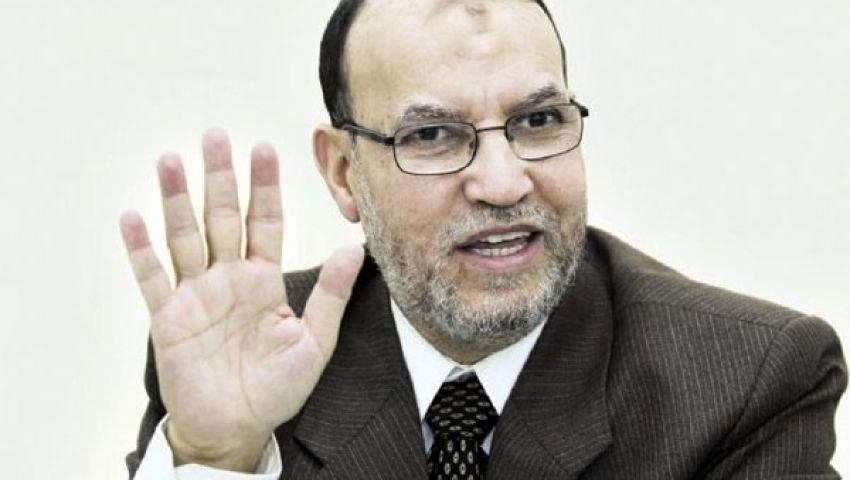 العريان: فيديو مجلس شورى الإخوان قبل رئاسة مرسي