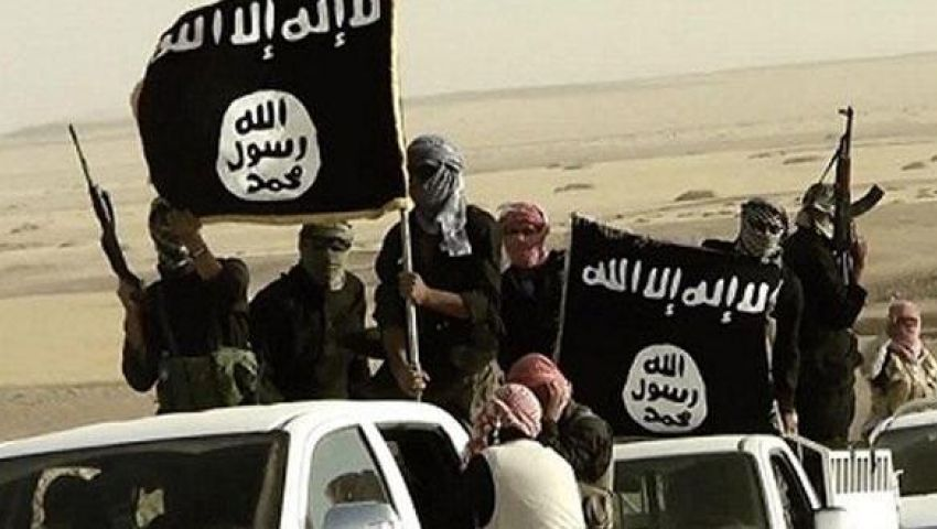 إسرائيل تتخوف من نفوذ داعش بين قبائل الأردن