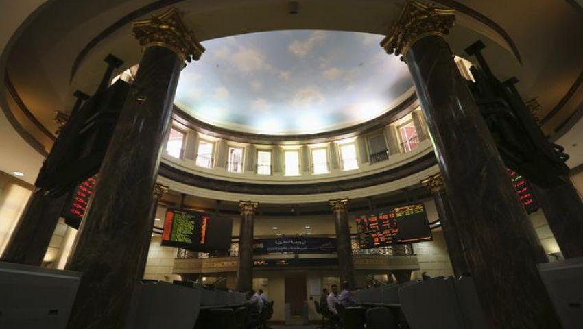 البورصة تغلق مرتفعة بدعم من مشتريات المصريين