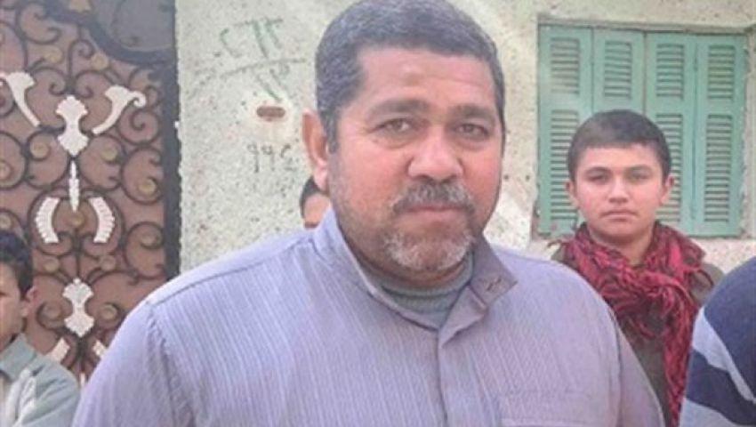 شقيق مرسي: القضاء يتلقى تعليمات من قادة الانقلاب