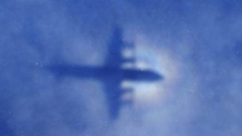 درع المحيط تواصل البحث عن طائرة ماليزيا
