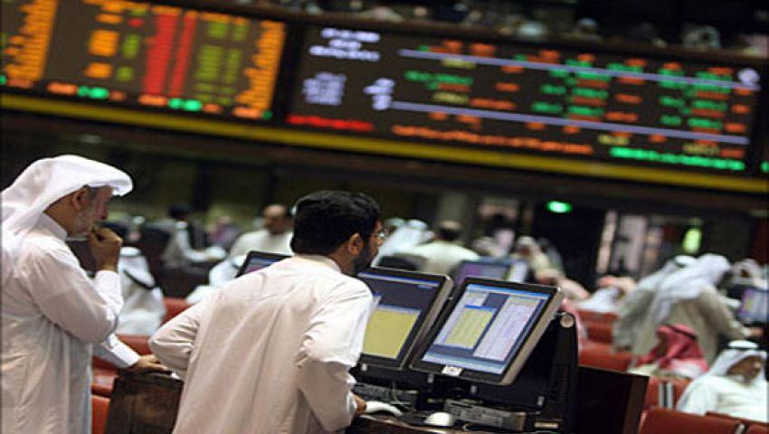 حل أزمة سوريا يصعد ببورصة الكويت 2.94%