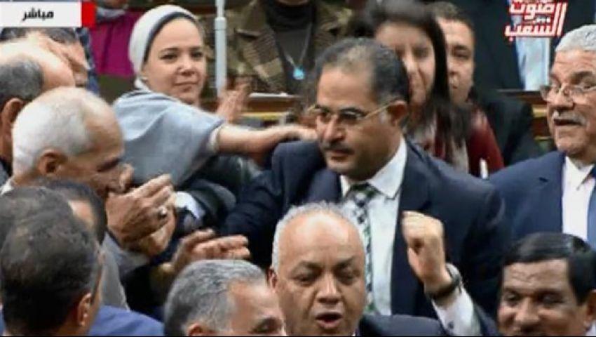 من هو سليمان وهدان.. الوكيل الثاني لمجلس الشعب
