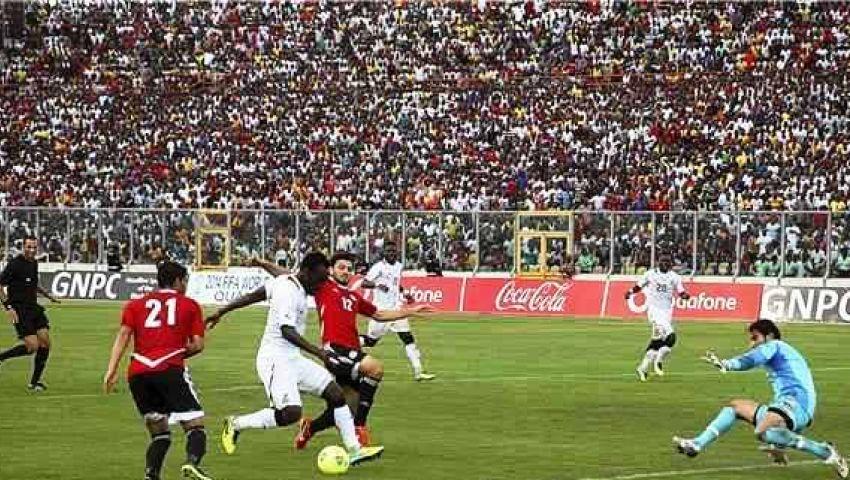 بواتينج للاعبي غانا :انسوا مباراة الستة