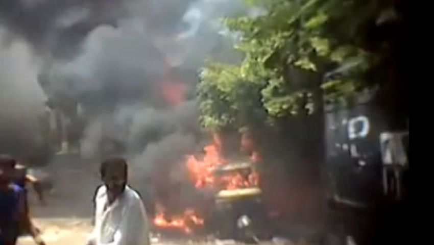إحالة أوراق 529 متهمًا في أحداث المنيا للمفتي