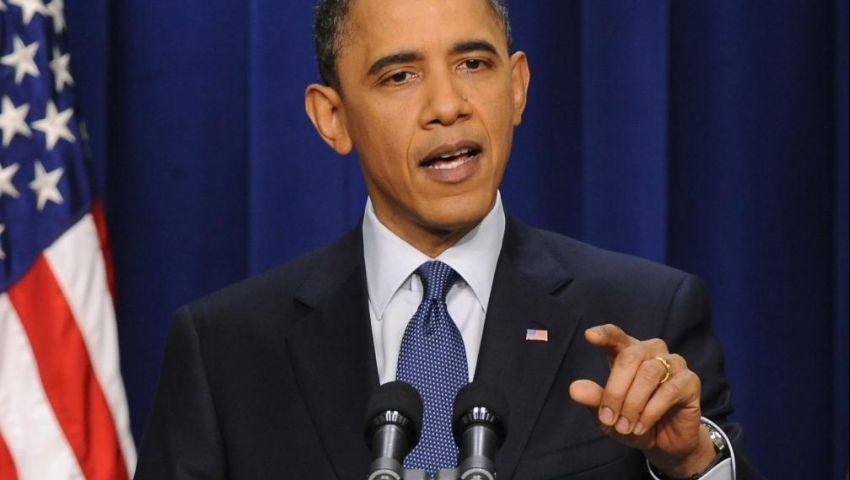 أوباما: المبادرة الروسية بشأن سوريا إيجابية