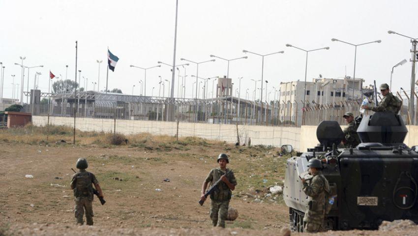 الأركان التركية تستدعي كبار ضباطها المكلفين بحماية الحدود مع سوريا
