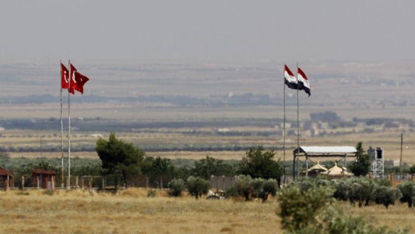 واشنطن وأنقرة تبحثان السيطرة على الحدود التركية مع سوريا